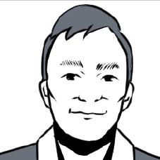 加藤嘉八郎商店 加藤取締役