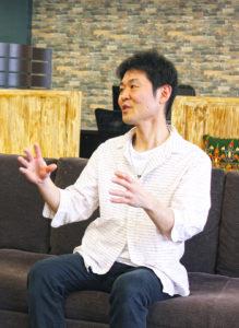 代表取締役 土田 祐士 様